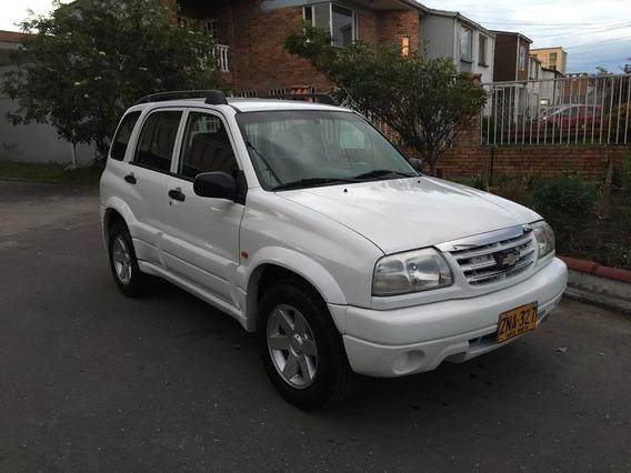 Chevrolet Gran Vitara 2007