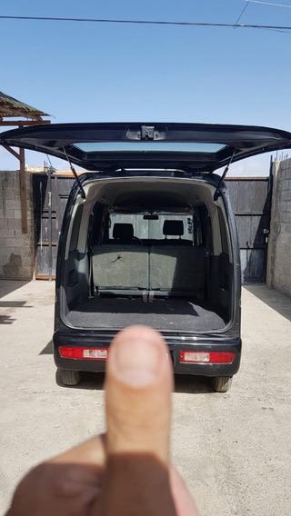 Daihatsu Hijet, Color Ejecutivo, Confortable, Con Aire