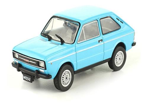 Imagen 1 de 10 de Autos Inolvidables Argentinos Salvat Nº 64 Fiat 133 (1977)