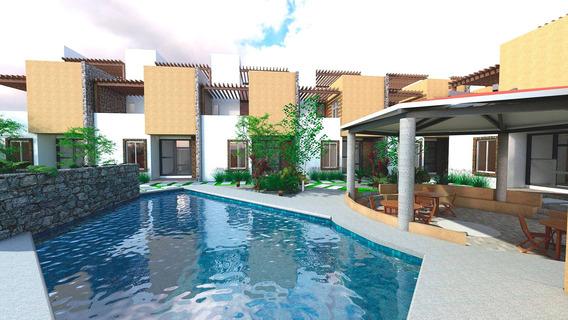Desarrollo Barrio San Miguel Residencial