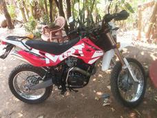 Moto Tr200