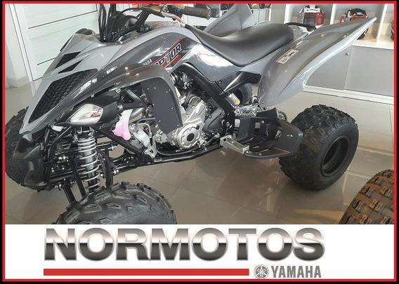 Yamaha Raptor 700 Yfm700 Normotos Tigre Consulte El Mejor $$