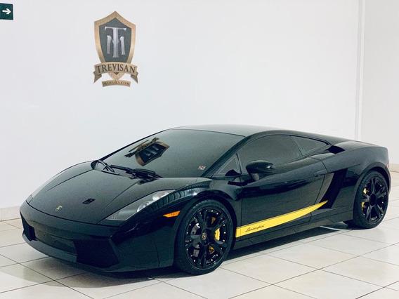 Lamborghini Gallardo 5.0 V10 ,não Aceito Permuta Por Imovéis