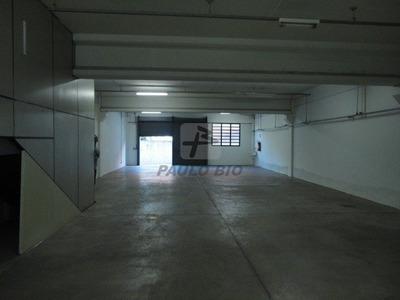Galpao Industrial - Tambore - Ref: 6636 - L-6636