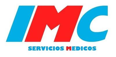 Servicios Medicos A Domicilio