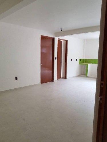 Departamento En Renta Cerrada Cantera, Santa Cruz Xochitepec