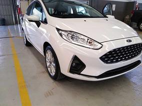 Ford Fiesta Kinetic Design 1.6 Titanium Mejor Precio #26