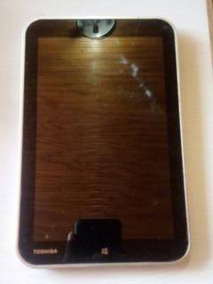 Tablet Toshiba Wt8 Desarme