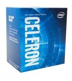 Processador Intel Celeron G4900 3.1ghz 2mb Cache 1151 8ª Ger