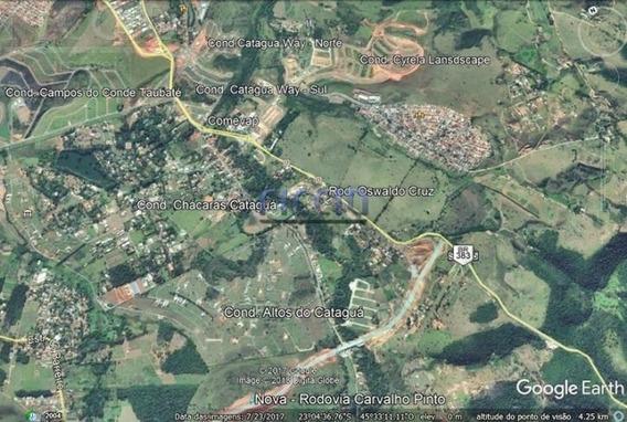 Terreno - Chacara Sao Felix - Ref: 3050 - V-te0551