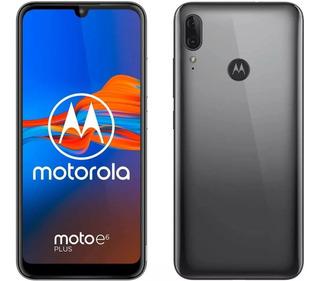Motorola E6 Plus Nuevo Sellado 2ram Y 32rom Último Android
