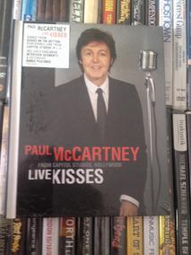 Paul Mccartney Live Kisses