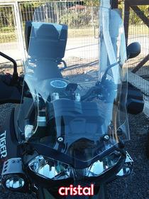 Bolha P/ Triumph Tiger 800 Promoção Frete Gratis
