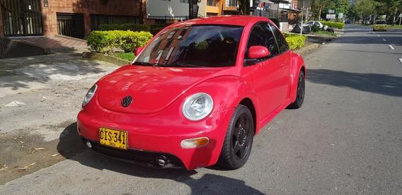 Volkswagen Beetle Full 1998