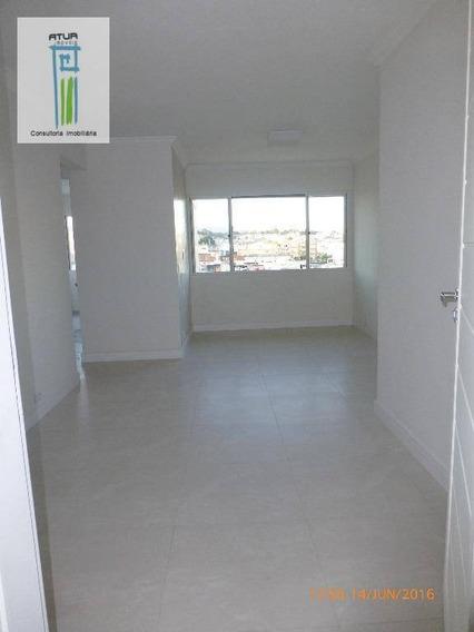 Apartamento Residencial À Venda, Lauzane Paulista, São Paulo. - Ap0038