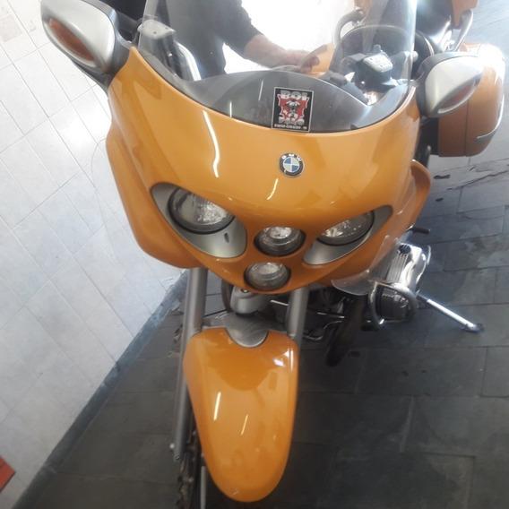Moto De Colecionador -r1200 Cl-só Tem 6 No Brasil-r$35.000