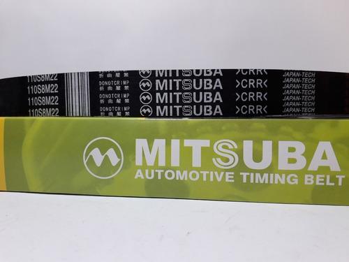 Correa Tiempo Hyundai Accent Getz Brisa 1.3 1.5 110 Dientes
