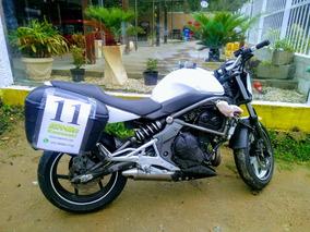 Kawasaki Er6n 650cc Abs Abs 2011