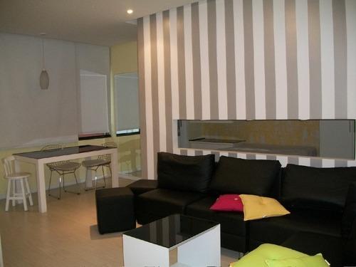 Apartamento Para Venda - 70875.001
