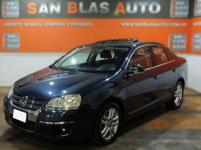 Volkswagen Vento 2.5 Advance 2009 Tiptronic 4p San Blas Auto