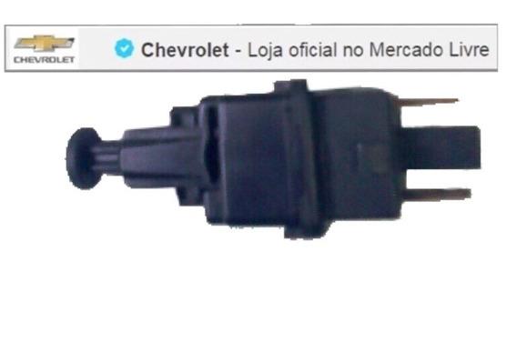 Interruptor Pedal Luz Freio Vectra 90307473