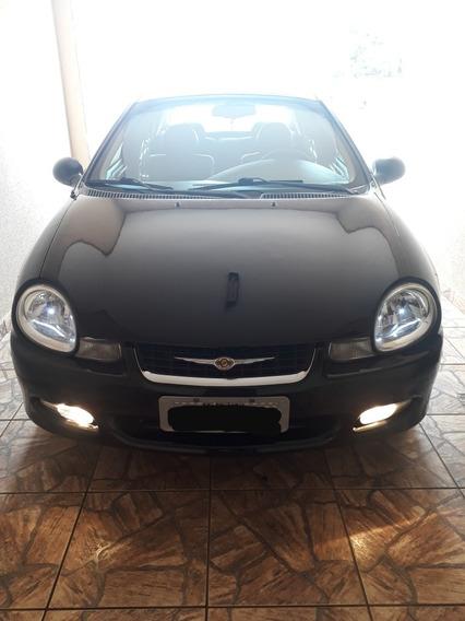 Chrysler Neon 2.0 Le 4p 2000