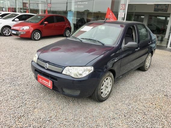 Fiat Siena 1.3 Aire Y Direccion Año 2007
