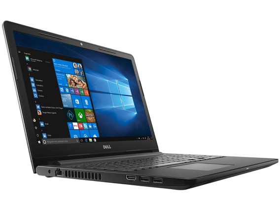 Notebook Dell Intel Core I3 4gb 1tb Windows 10 - Oferta