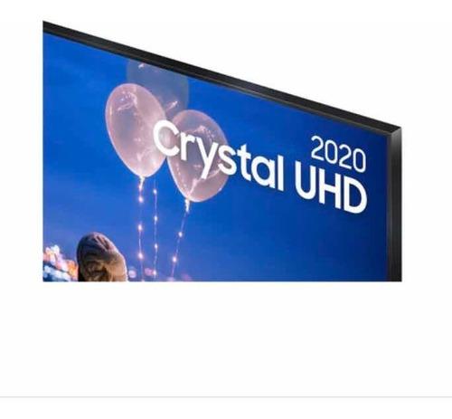 Samsung Smart Tv 75  Crystal Uhd Tu8000 4k