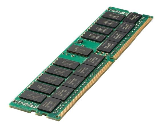 Memoria Ram Hp 32g 2rx4 Pc4 2666v R Mg