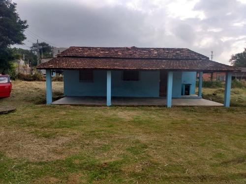 Chácara Em Caçapava (são Paulo)