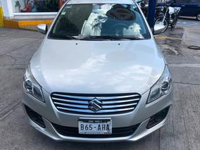 Suzuki Ciaz 2016 Motivo Viaje Único Dueño