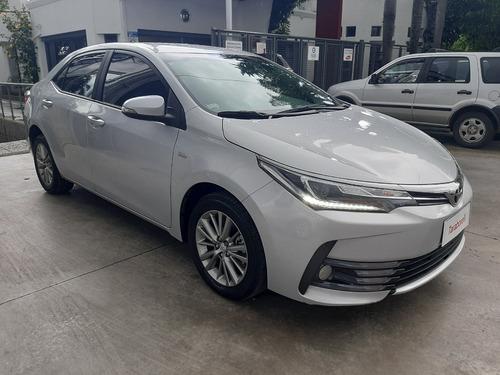 Toyota Corolla Xei 1.8 Cvt Taraborelli Usados