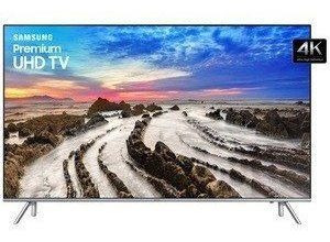 Smart Tv Led 82 Uhd 4k Samsung 82mu7000 Com Hdr1000