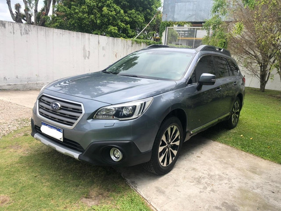 Subaru Outback 3.6 R Limited Impecable Estado