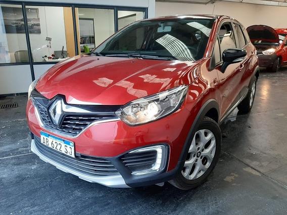 Renault Captur Zen 2.0 2017 Remato Hoy! (mac)
