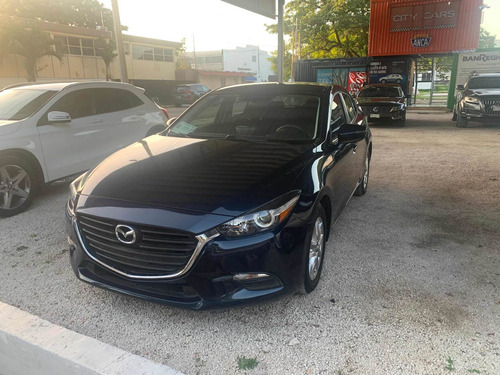 Imagen 1 de 5 de Mazda 3 2016 2.0 I Touring Mt