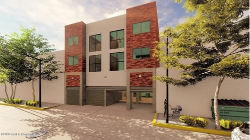 Imagen 1 de 8 de Departamento En Venta Miguel Hidalgo, Tacuba.  H.o