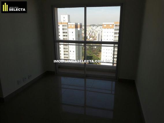 Apartamento 2 Quarto(s) Para Venda No Bairro Vila Nossa Senhora Do Bonfim Em São José Do Rio Preto - Sp - Apa2464