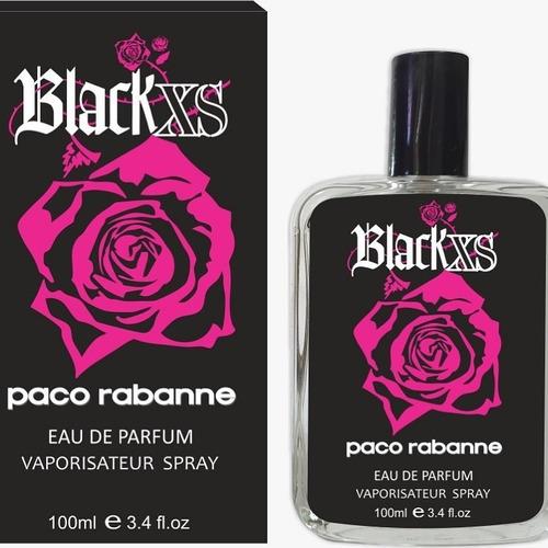 Imagem 1 de 1 de Perfume  Black Xs Paco Rabanne