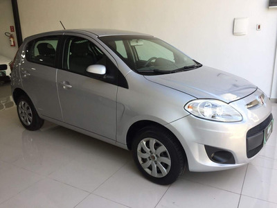 Fiat Palio 2017 1.4 Attractive Flex 5p