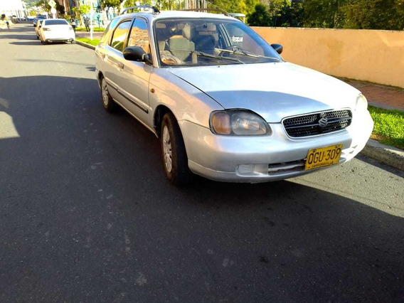 Chevrolet Esteem Wagon