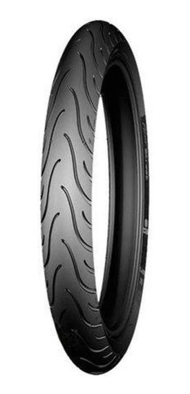 Pneu Dianteiro Michelin 2.75-18 Pilot Street Titan Ybr Yes
