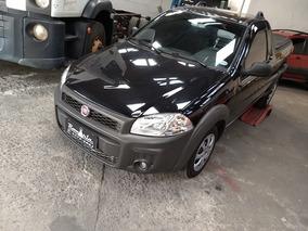 Fiat Strada 1.4 Working Flex 2p,2014,novissima!!!