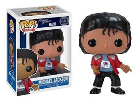Funko Pop Rock Michael Jackson - Beat It