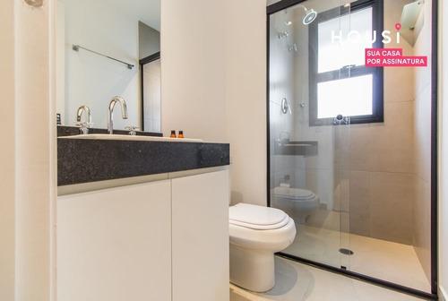 Imagem 1 de 14 de Apartamento - Aclimacao - Ref: 1251 - L-1251