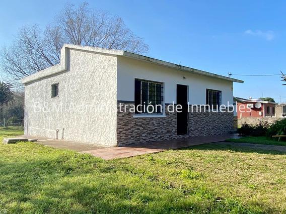 Venta Casa En Toledo - Padron Unico Con Dos Casas!