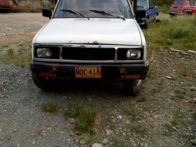 Chevrolet Luv Modelo 86