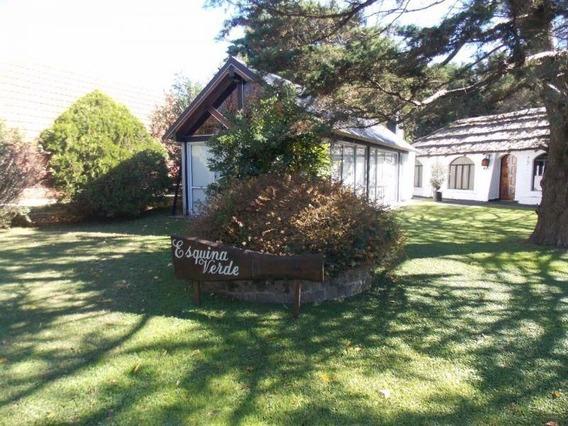 Casa 2 Dormitorios En Abasto, Estancia Chica, La Plata.