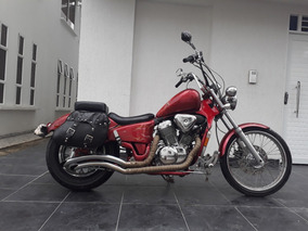 Honda Shadow Vt 600 Año 1992